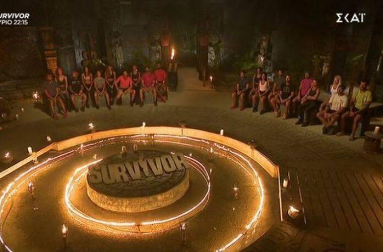 Ανατροπή στο «Survivor»: Ένα από τα φαβορί αποχωρεί απόψε!