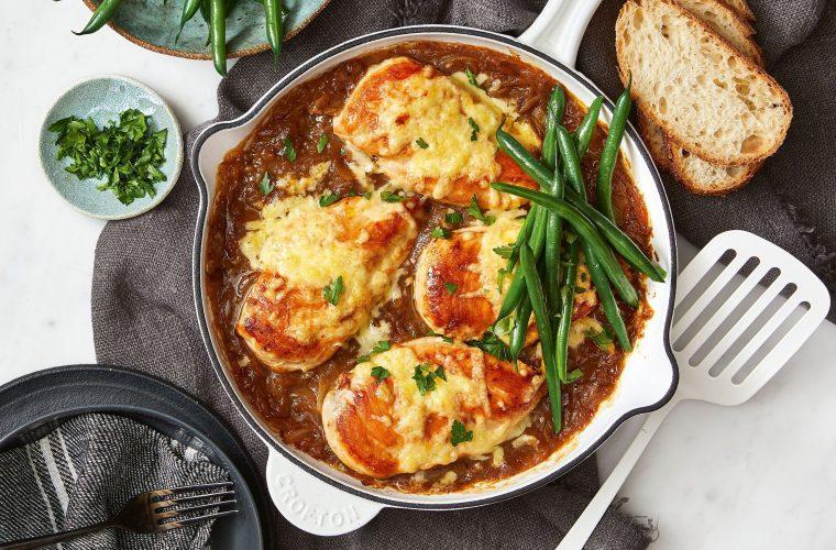 Αυτή η συνταγή με κοτόπουλο έχει τρελάνει το TikTok! Εύκολη, οικονομική και πεντανόστιμη
