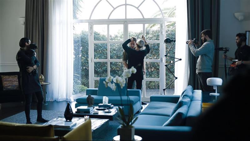 O Γιώργος Μαζωνάκης έχει ένα από τα πιο όμορφα και καλαίσθητα σπίτια- Θα κλέψεις ιδέες! (εικόνες)