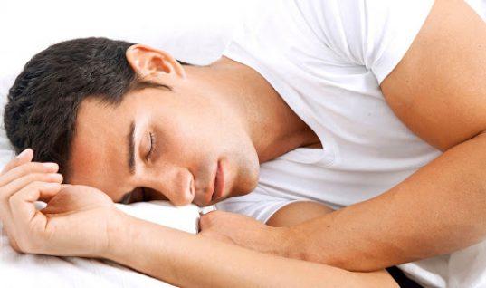 Αλματώδης αύξηση: Το 50% των ανδρών στην Ελλάδα πάσχει από το Σύνδρομο Άπνοιας Ύπνου