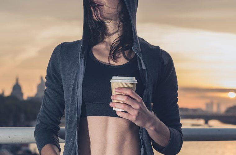 Έρευνα: Ο καφές πριν τη γυμναστική βοηθά στην γρήγορη καύση λίπους