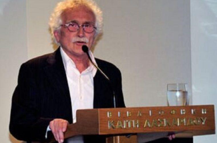 Πέθανε ο μαέστρος Νίκος Δανίκας – Ο γιος του πρωταγωνιστεί στις «Άγριες Μέλισσες»
