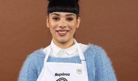 Μαριάννα Πουλμέντη έχασε 27 κιλά! Αγνώριστη η περσινή παίκτρια του «MasterChef»