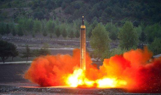 Εκτός ελέγχου πύραυλος θα πέσει στην Γη το σαββατοκύριακο
