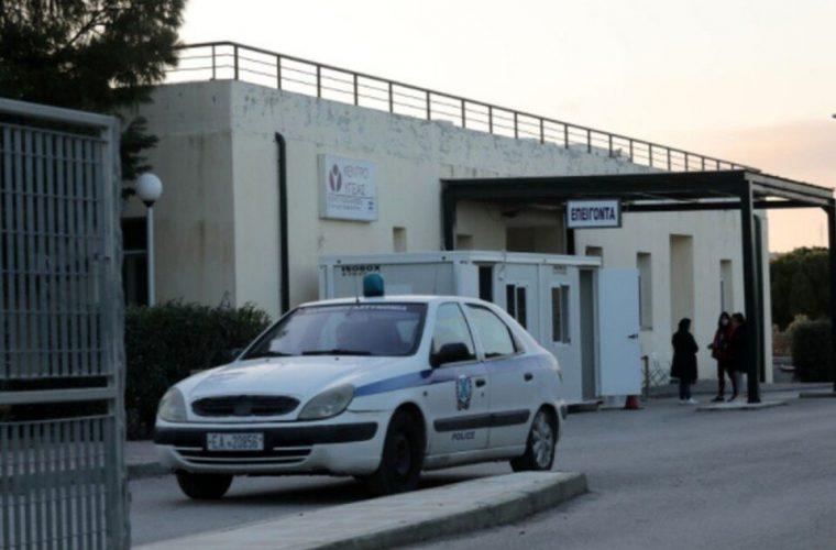 Αδιανόητος ο λόγος για το έγκλημα στο Κέντρο Υγείας Καλυβίων: Τον σκότωσε για τα κοινόχρηστα
