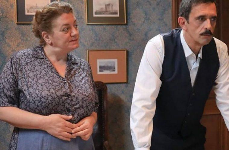 Τι απέγινε η «Αγορίτσα» στις «Άγριες Μέλισσες»- Απαντά η ίδια η ηθοποιός, Μαρία Αντουλινάκη