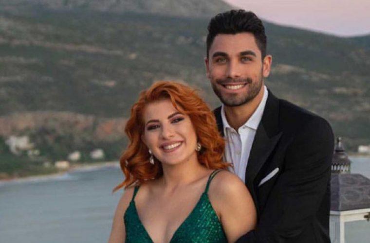 «TheBachelor»: Ερωτευμέvη ξανά η Νικολέττα Τσομπανίδου- Αυτός είναι ο νέος της σύντροφος