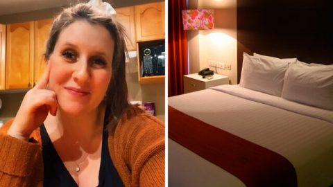 Πρώην εργαζόμενη ξενοδοχείων αποκαλύπτει: «Τα παπλώματα δεν πλένονται, μην τα ακουμπήσετε!»