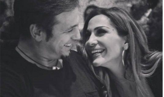 Δέσποινα Βανδή: Αυτό είναι το τραγούδι που κυκλοφόρησε τον Απρίλιο και «φωτογράφιζε» το διαζύγιό της