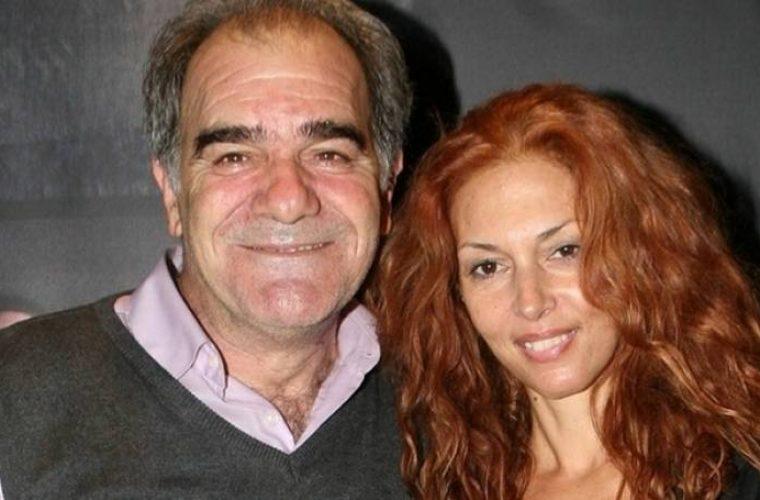 Υπέροχη οικογενειακή φωτογραφία: Η Δήμητρα Παπαδήμα και ο Γιάννης Μποσταντζόγλου ποζάρουν με την κόρη τους! (εικόνα)