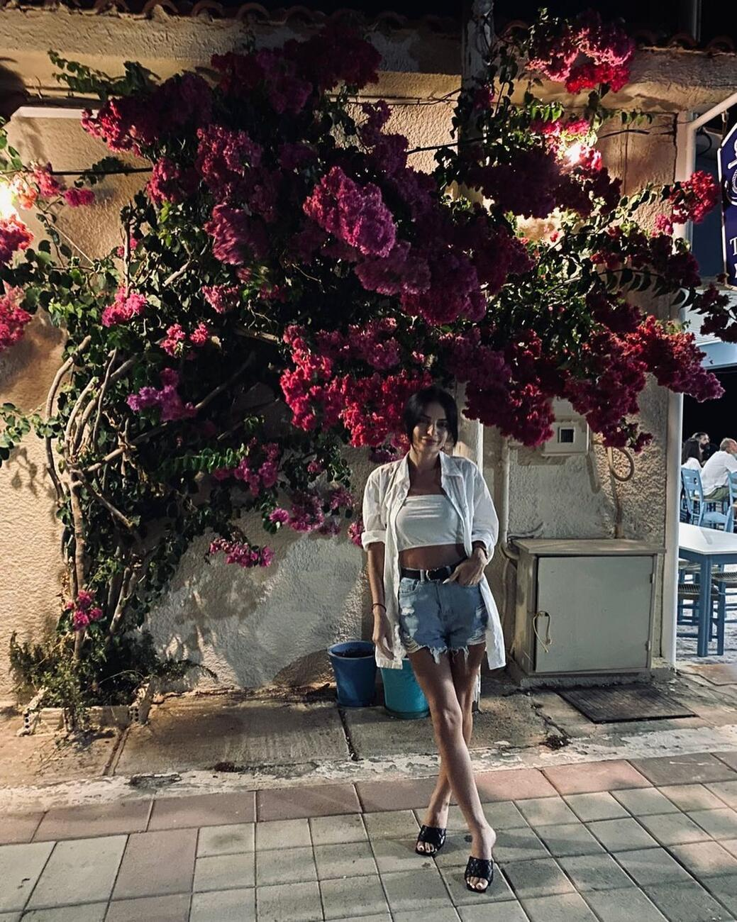 Τεράστια αλλαγή: Η Αντζελίνα από το «Bachelor» έχασε 17 κιλά! (εικόνες)