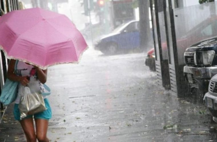 Ο Μαρουσάκης προειδοποιεί: Η φονική «Ψυχρή Λίμνη», με τις καταιγίδες στην Ευρώπη, έρχεται στην Ελλάδα