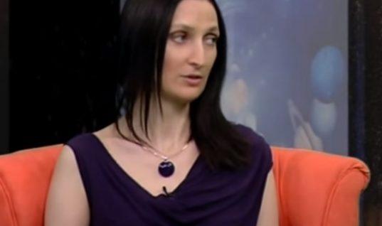Πέθανε η αστρολόγος Έλενα Μένεγου