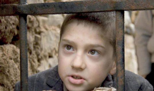 Μάνος Τσαγκαράκης: Ο μικρός Δημήτρης από «Το Νησί» είναι πλέον 21χρονος και παίζει στη σειρά «Σασμός»! (εικόνες)