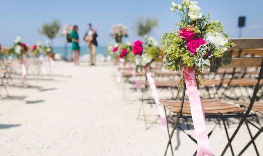 Ζευγάρι της ελληνικής showbiz χώρισε 6 μέρες πριν τον γάμο του! Θα παντρεύονταν το Σάββατο στη Σκιάθο (εικόνες)