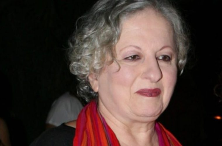 Αποχώρησε επεισοδιακά η Ελένη Γερασιμίδου από τη σειρά του Γιώργου Καπουτζίδη: «Είναι πικραμένη»
