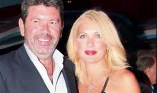 Γιάννης Λάτσιος: Η έκπληξη στην Ελένη Μενεγάκη και το φιλί έξω από το στούντιο! (εικόνες)