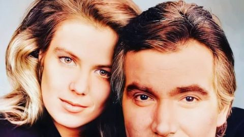 Μπρουκ Λόγκαν – Έρικ Φόρεστερ: Βγάζουν selfie 34 χρόνια μετά! (εικόνα)