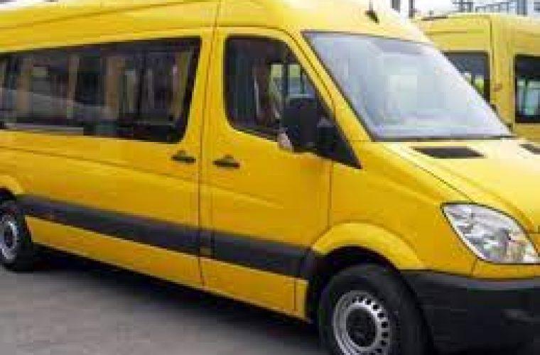 Αδιανόητο περιστατικό στη Βάρκιζα: Ξέχασαν 2χρονο παιδί μέσα σε σχολικό λεωφορείο επί πέντε ώρες
