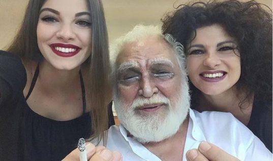 Η Τζένη Καζάκου μιλάει για την γιαγιά της και τον παππού της: «Είναι ο αρκουδάκος μου»!