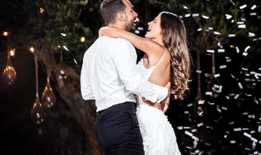 Χριστίνα Μπόμπα -Σάκης Τανιμανίδης: Η επέτειος γάμου και τα λόγια παντοτινής αγάπης! (εικόνες)
