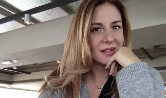 Κατερίνα Σαραντοπούλου: Πέθανε στα 47 της η πρώην κολυμβήτρια