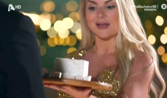 Σκάνδαλο στο «The Bachelor»: Αρραβωνιασμένη η «26χρονη» Αθηνά – Αυτή είναι η πραγματική της ηλικία!