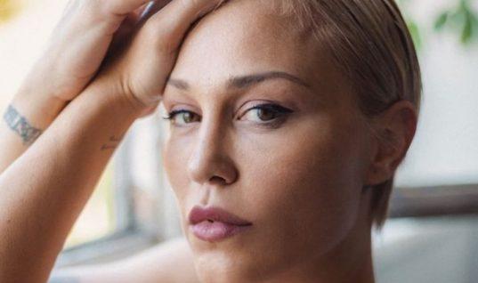 Πρόβλημα υγείας για την Πηνελόπη Αναστασοπούλου: «Ελπίζω σε λίγο καιρό να ακούω ξανά»