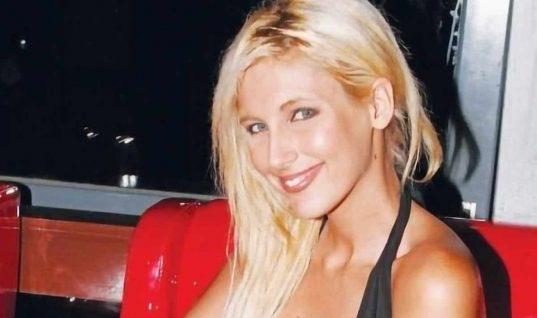 Ναστάζια Μητροπούλου: Η εικόνα της μετά τον άγριο ξυλοδαρμό από τον πρώην σύντροφό της και δύο χειρουργεία
