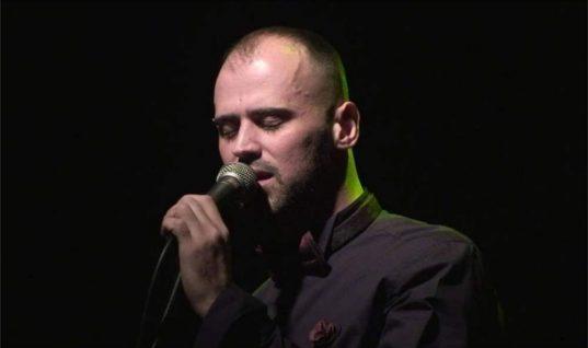 Πέθανε ο τραγουδιστής Δημήτρης Σαμαρτζής- Μόλις στα 38 του χρόνια