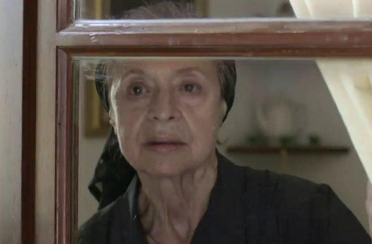 «Σασμός»: Η τραγική ιστορία αγάπης που βαραίνει τη γιαγιά Ειρήνη… Επεισόδια επόμενης εβδομάδας