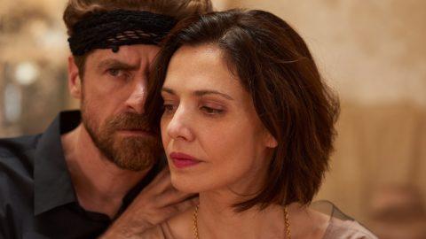 «Σασμός»: Μαθιός και Βασιλική φιλιούνται ενώ η Καλλιόπη καραδοκεί και Στέλλα χάνει το παιδί- Επόμενη εβδομάδα