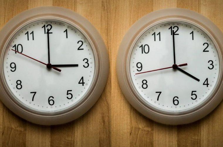 Τι ισχύει με την αλλαγή της ώρας φέτος -H επίσημη ανακοίνωση από το υπουργείο